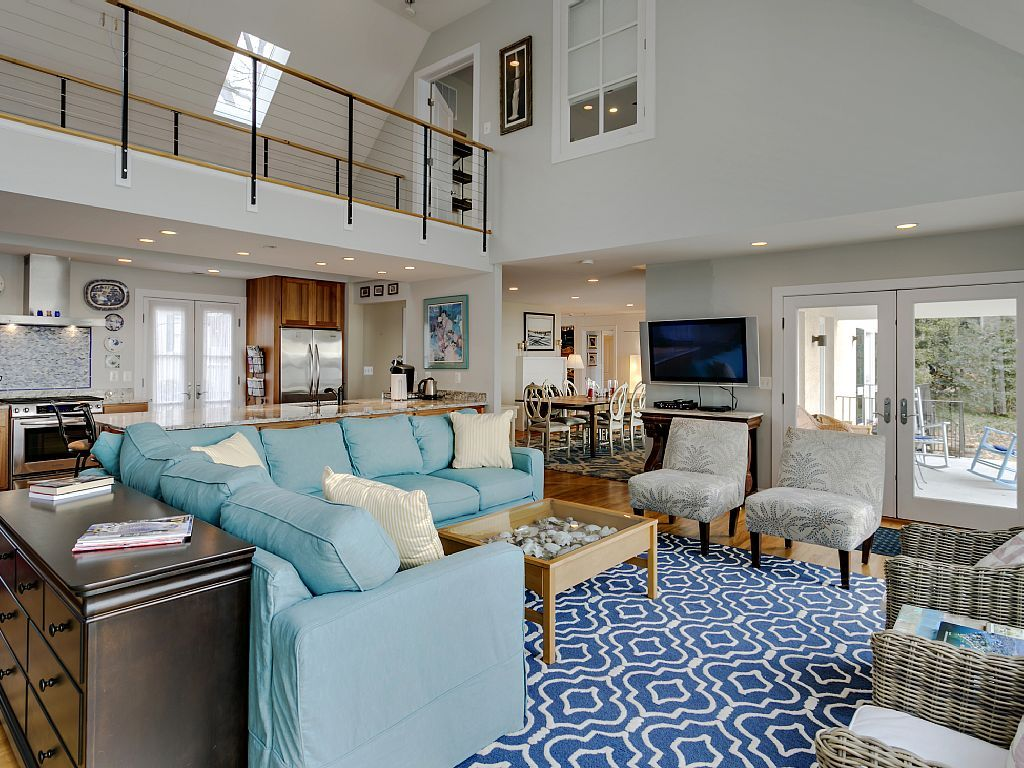 Annapolis severn river waterfront with sandy vrbo