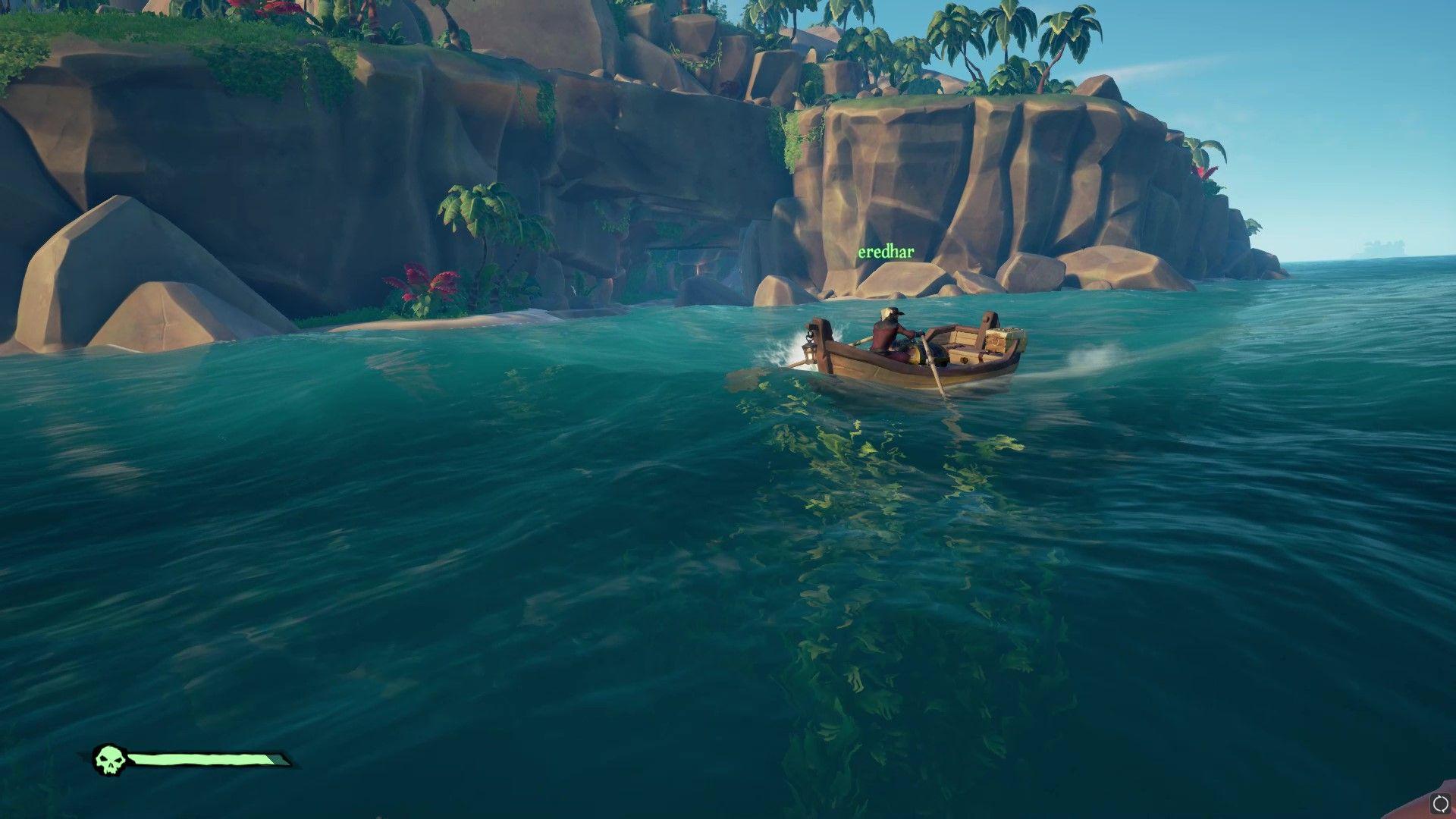 Pin by Kat Truewalker on Sea of Thieves Sea of thieves