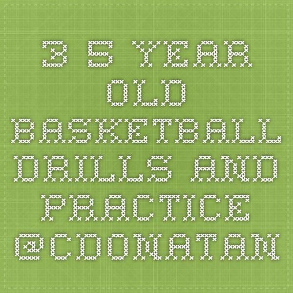 3 5 Year Old Basketball Drills And Practice Cdonatan