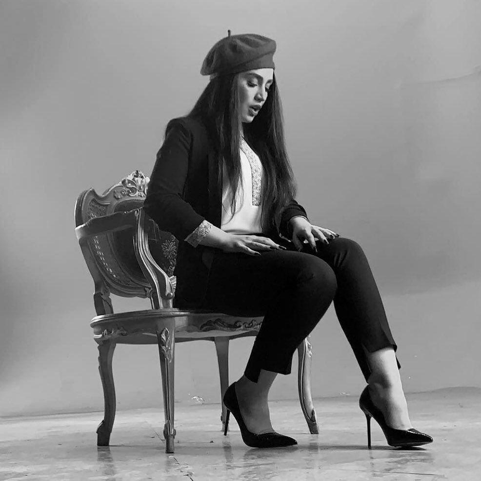 كن لنفسك كل شيء اسراء الاصيل Esra Alaseil Alremas Princess الريماس رافت البدر Style Girl Goth
