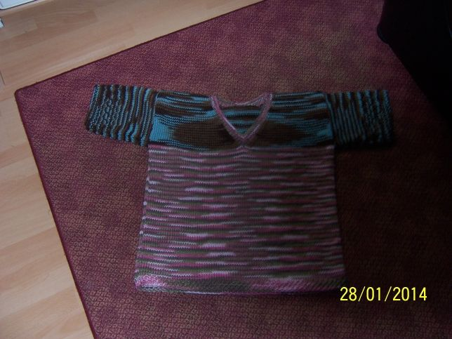 ein Pullover
