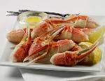 Snow Crab Claws ($79.95)