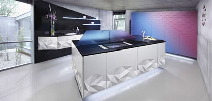 Amazing Modern Kitchen Designs