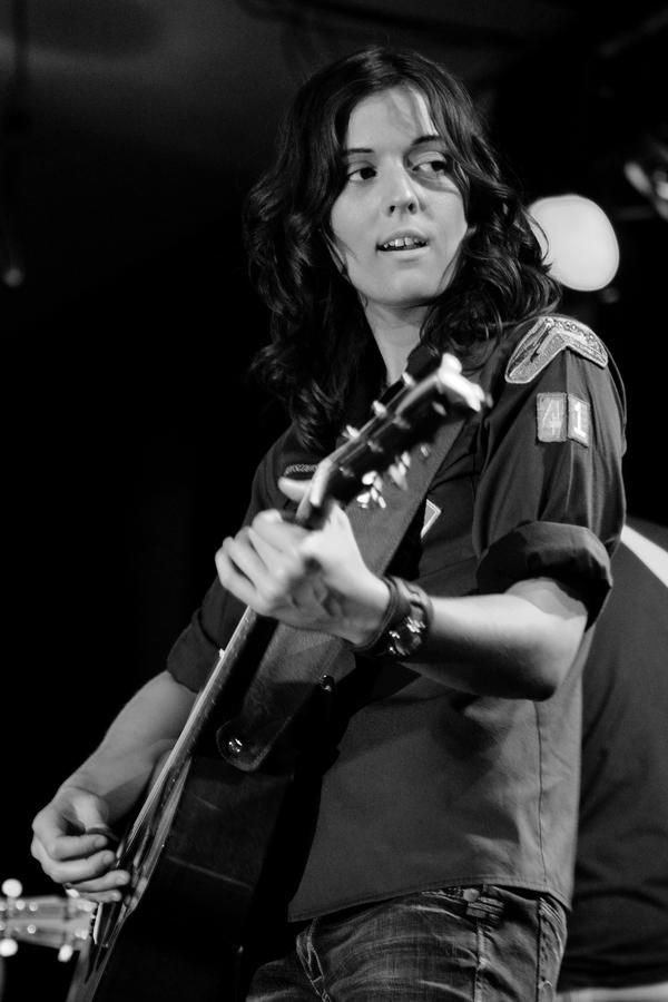 Brandi Carlile The Muse From Whom Radiation Canary Was Born