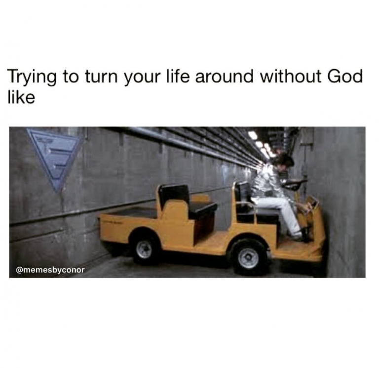 10 More Of The Funniest Christian Memes On The Internet This Week Project Inspired Funny Christian Memes Humor Christian Humor