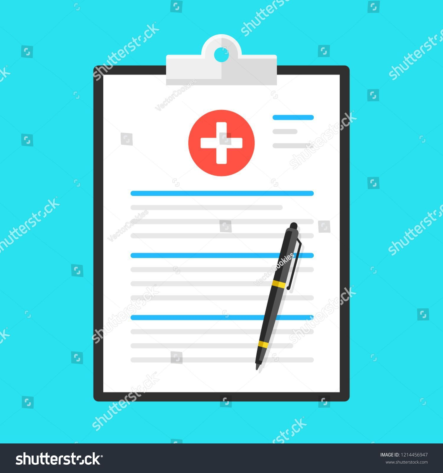 Most Recent Free Of Charge Great Totally Free Medical Form Health