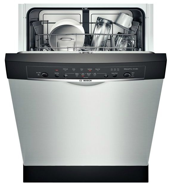 Bring Top Quality Bosch Dishwasher For Your Home At Best Prices