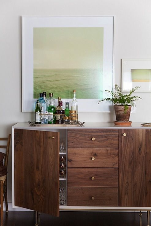 Mid Century Modern Buffet Vintage Dining Room Design Sponge Bars For Home Mid Century Modern Buffet Home