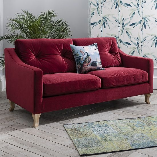 Best Small Leather Sofas For Trendy And Comfortable Small 400 x 300