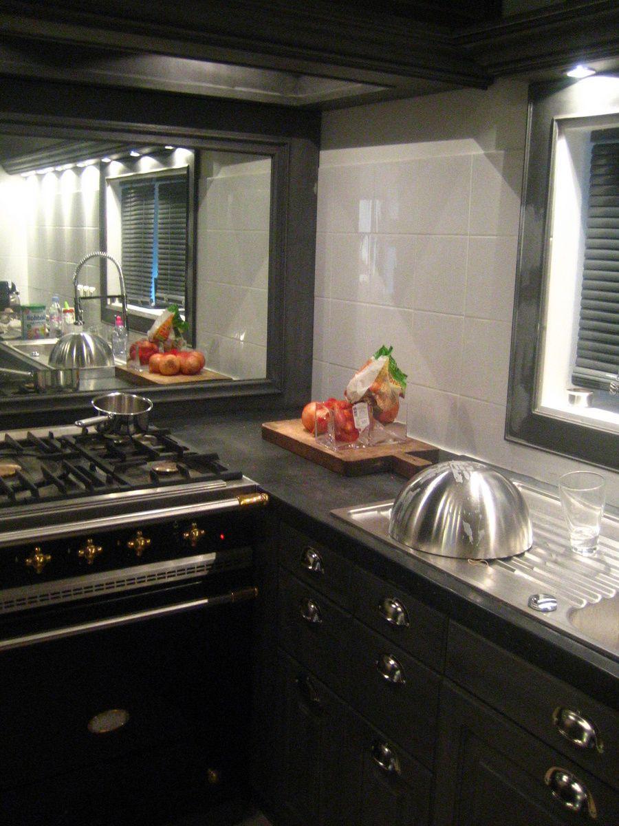 Luc Perron Fabrication meubles cuisine - agencement de cuisine ...