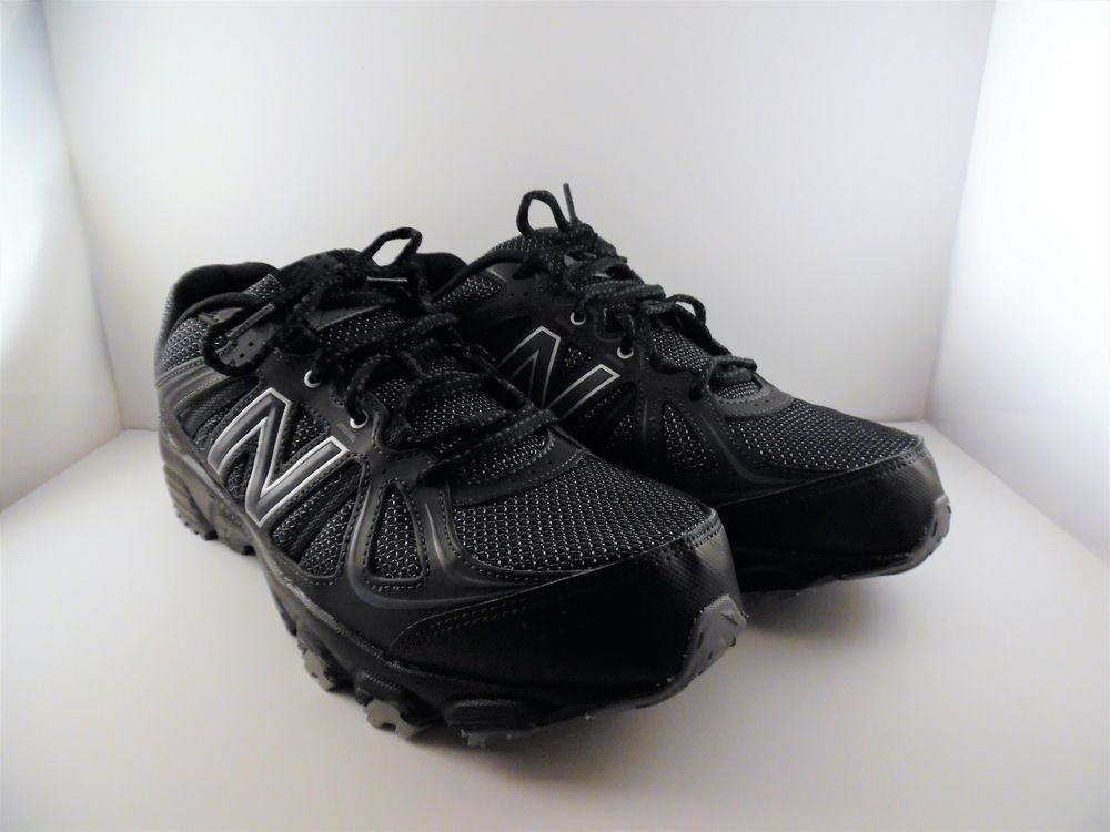 all black new balance boots ebay