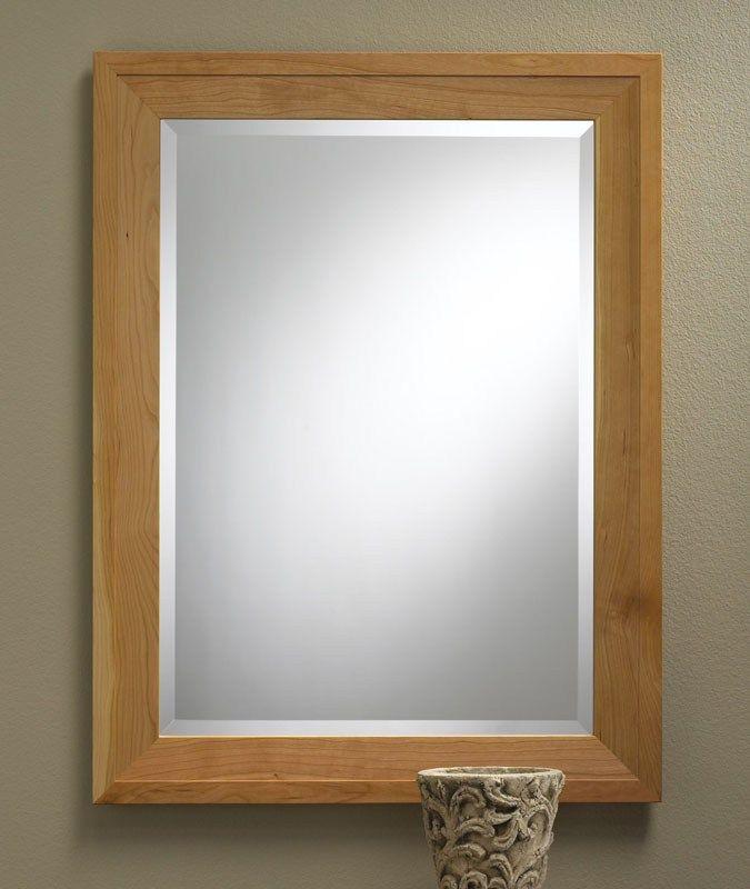 Beveled Rectangular Mirror Beveled Mirror Paris Rectangle Frame Silver Spray New Bathroom