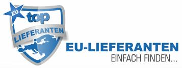 EU-Lieferanten.de ist ein B2B Such-Katalog. In unserem Lieferantenverzeichnis können Sie sich mit Ihrem Unternehmen als Lieferant eintragen