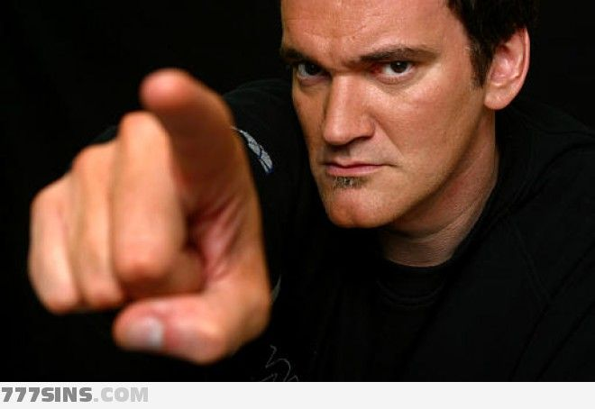 Share this if you love Tarantino movies! Quentin