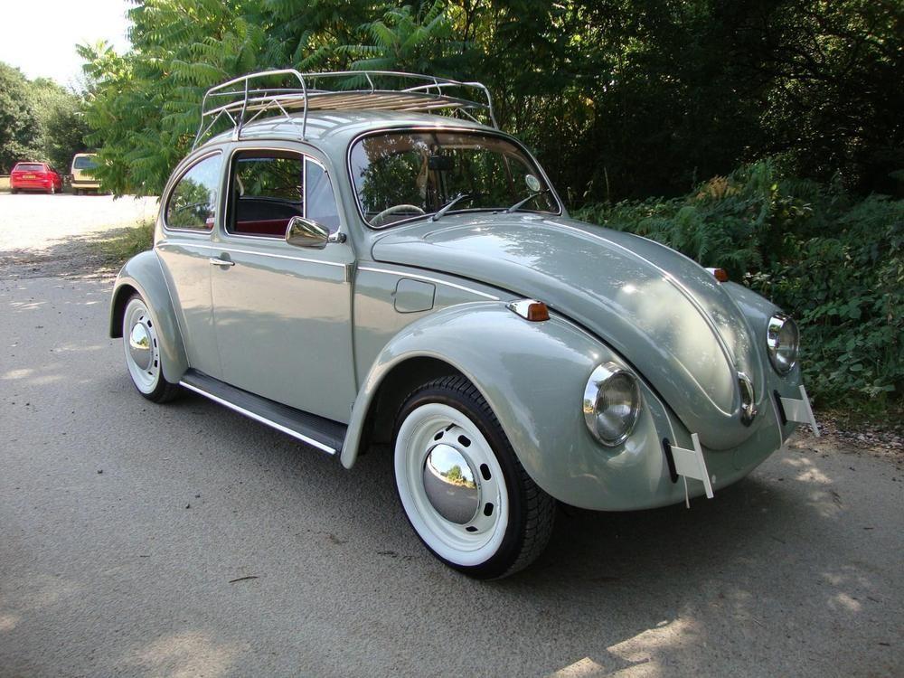 Volkswagen Beetle 1500 (Classic Car)