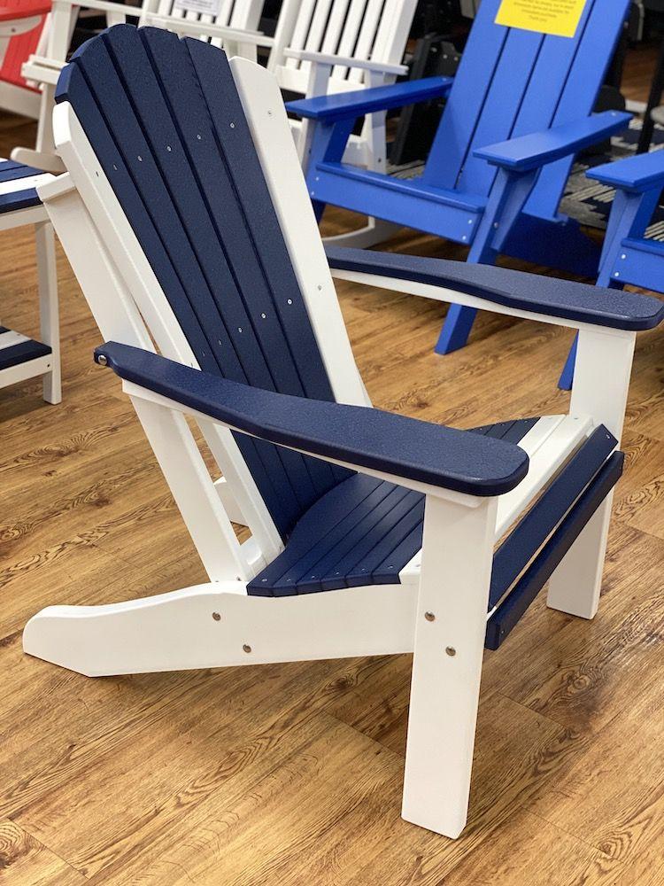 Adirondack chair millers dutch haus furniture