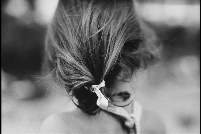 "© Saul Leiter: ""Joanna"", ca. 1947"