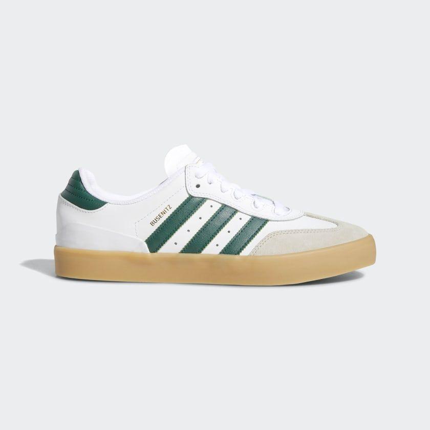 Busenitz Vulc RX Shoes Cloud White