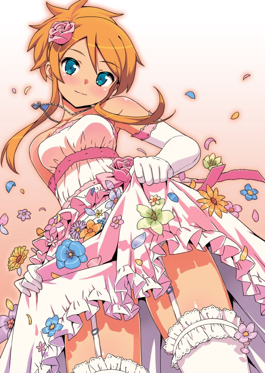 Kousaka kirino wedding
