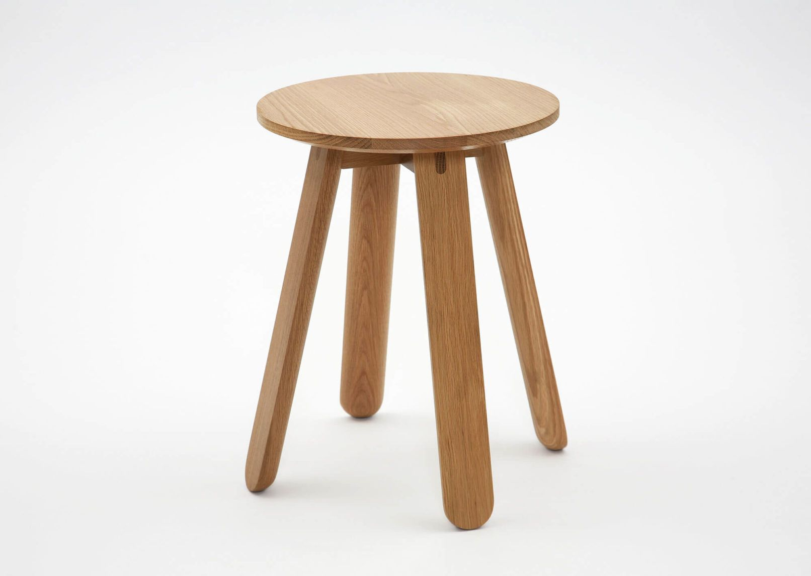 Pleasant Half Full Stool In 2019 Products Stool Furniture Pabps2019 Chair Design Images Pabps2019Com