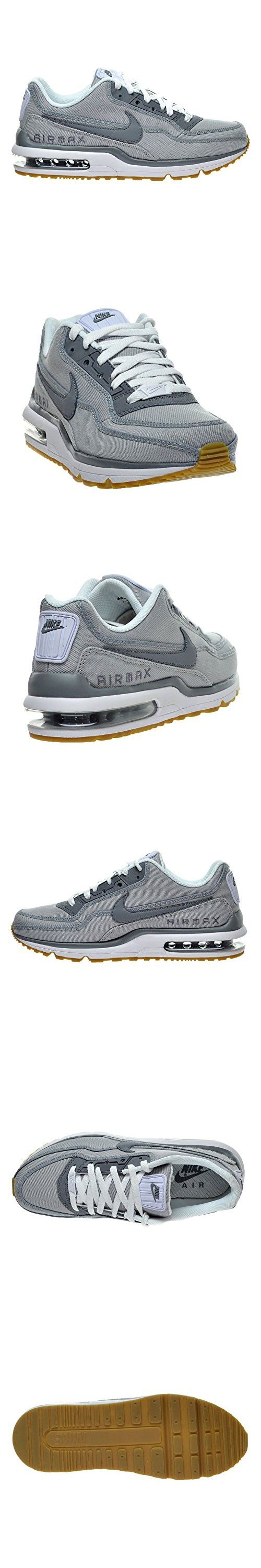 cheap for discount 6c4a9 8f25a Nike Air Max LTD 3 TXT Men s Shoes Wolf Grey Cool Grey White Gum Light Brown  746379-012