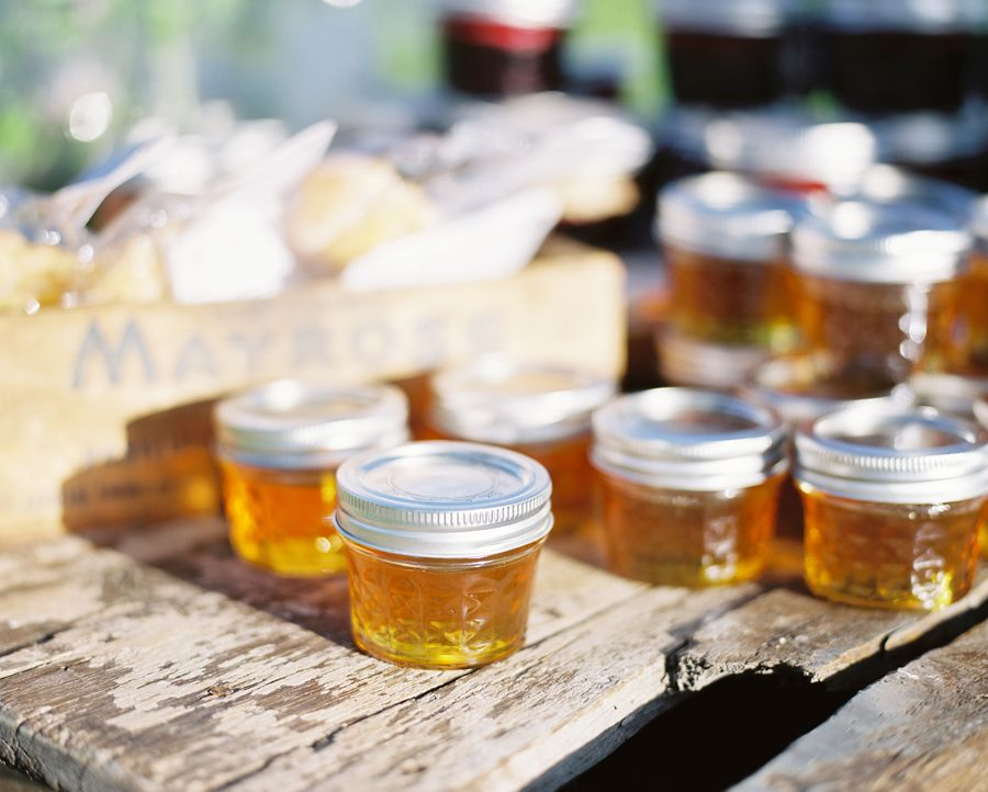 Honey Favors, Food, Mouth Watering