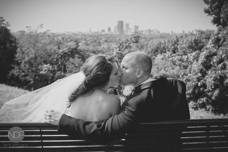 Cobbs Hill Park Wedding Photos 2 Blog Nick Dantonio Photography Park Weddings Hill Park Photography