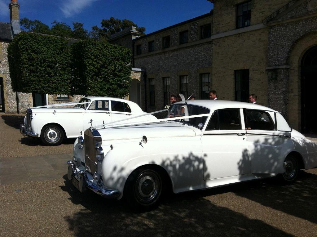 33++ Rolls royce wedding rental price info
