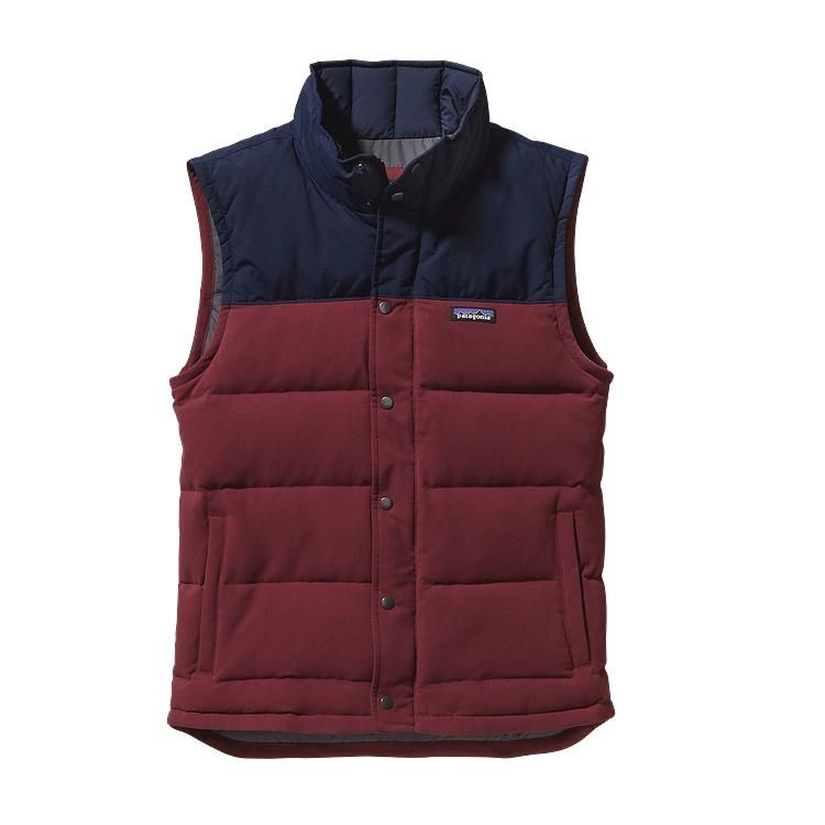 Men's Down Jackets & Vests by Patagonia