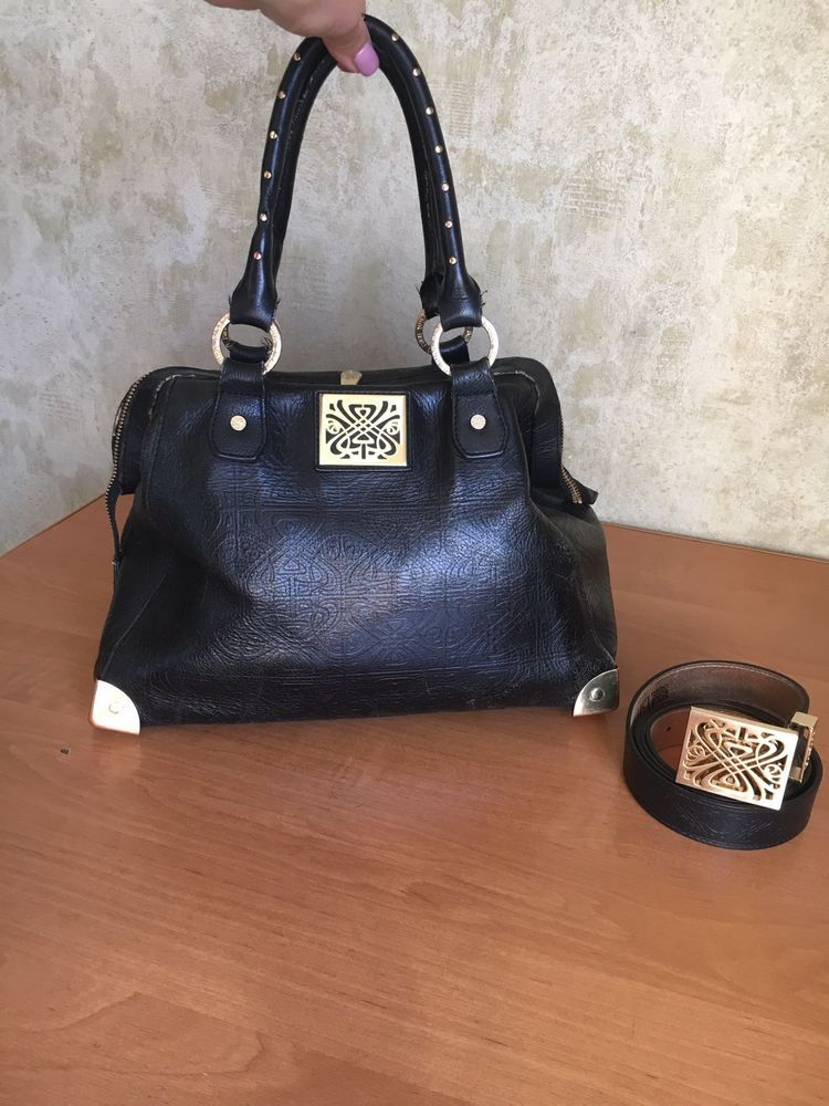 Biba Handbag And Belt Looking For New Loving Owner Ebay