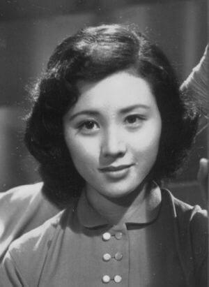 Minamida Yoko (南田洋子) 1933-...