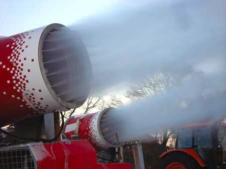 areco snowmaking - Google Search