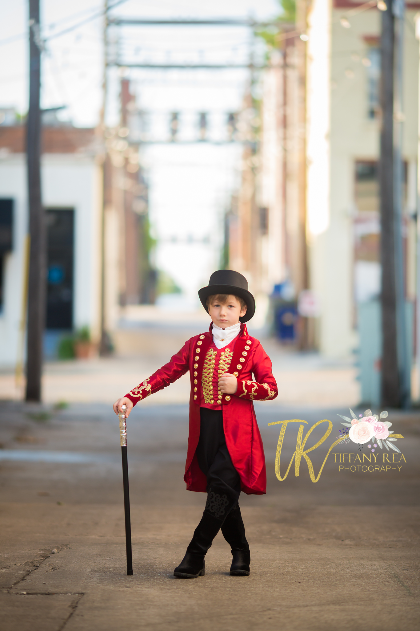 Costume Made By My Inspired Princess The Greatest Showman Hugh