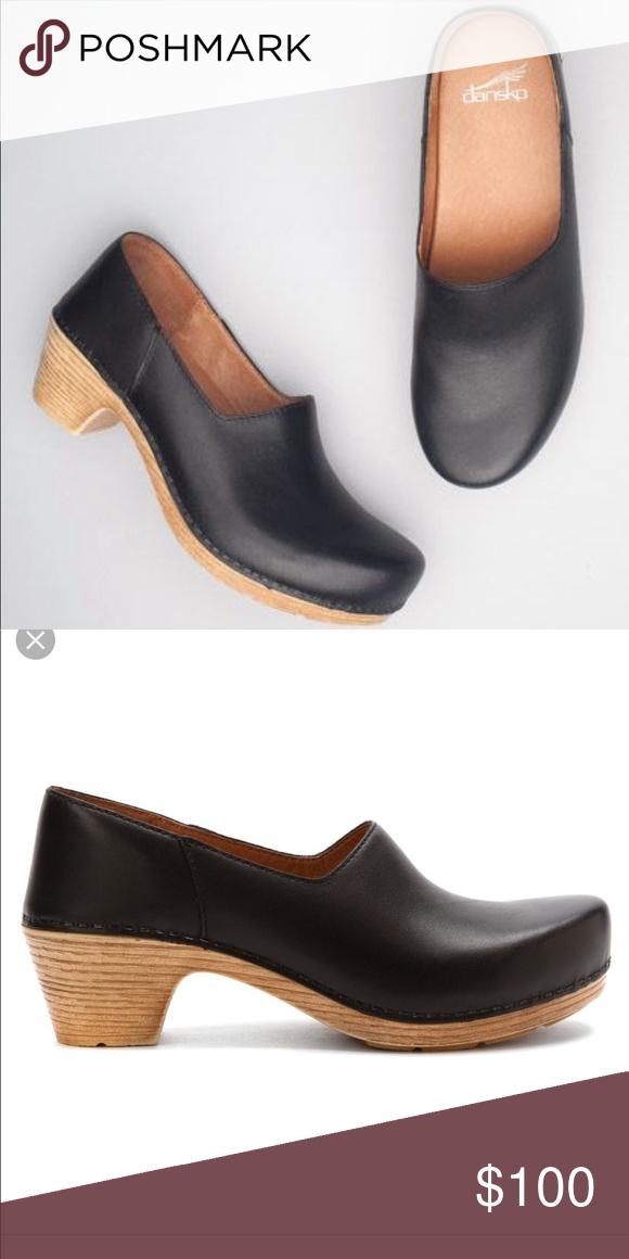 Hard To Find Dansko Marisol Mules Shoes Clogs Dansko Shoes Fashion Design