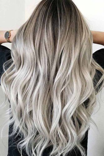 100 Platinum Blonde Hair Shades And Highlights For