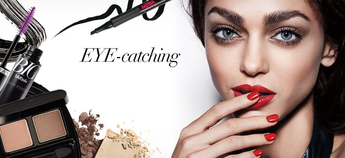 эйвон макияж онлайн