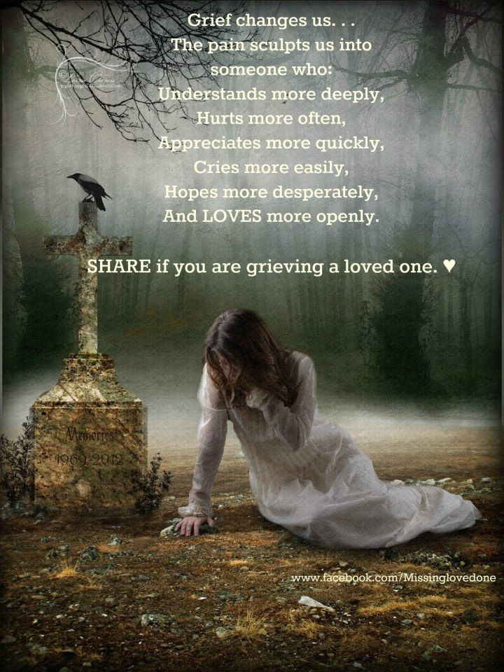 Pin by Elena on Witchy   Miss my mom, Words of comfort, Grief