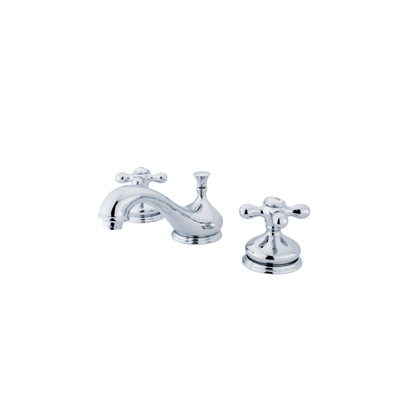 Elements Of Design Es1161ax Bathroom Faucets Widespread