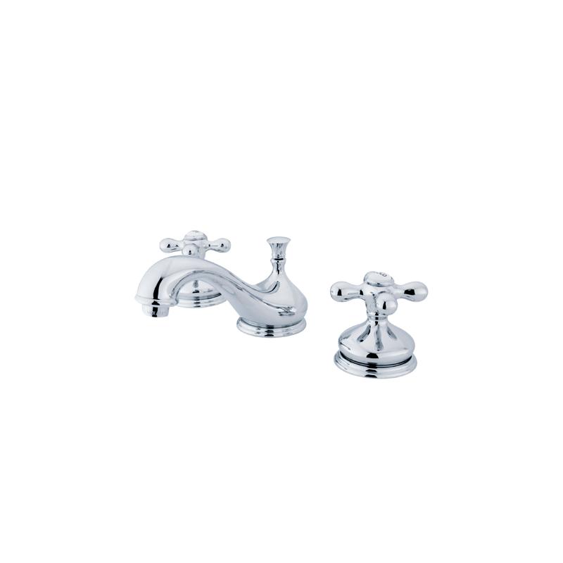 Elements Of Design Es1161ax Bathroom Faucets Widespread