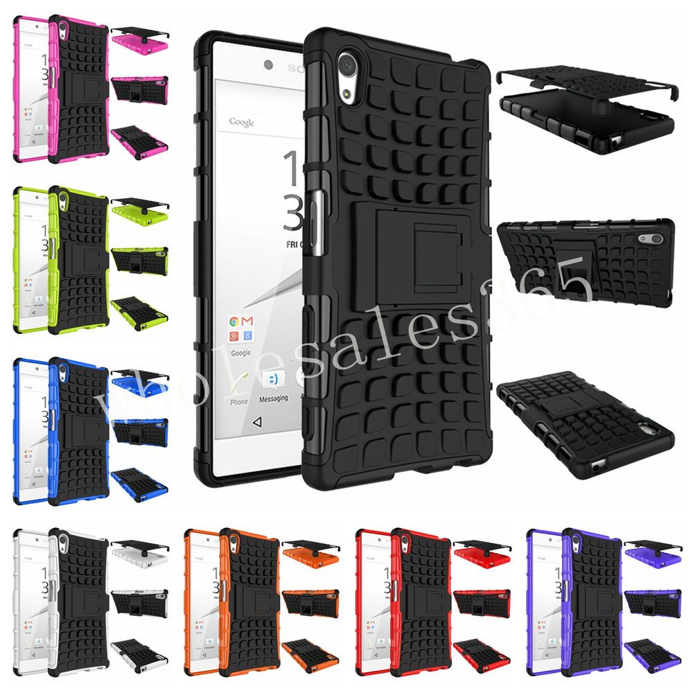 For Sony Pop Premium 3D Skidproof Kickstand Holder Solid ...
