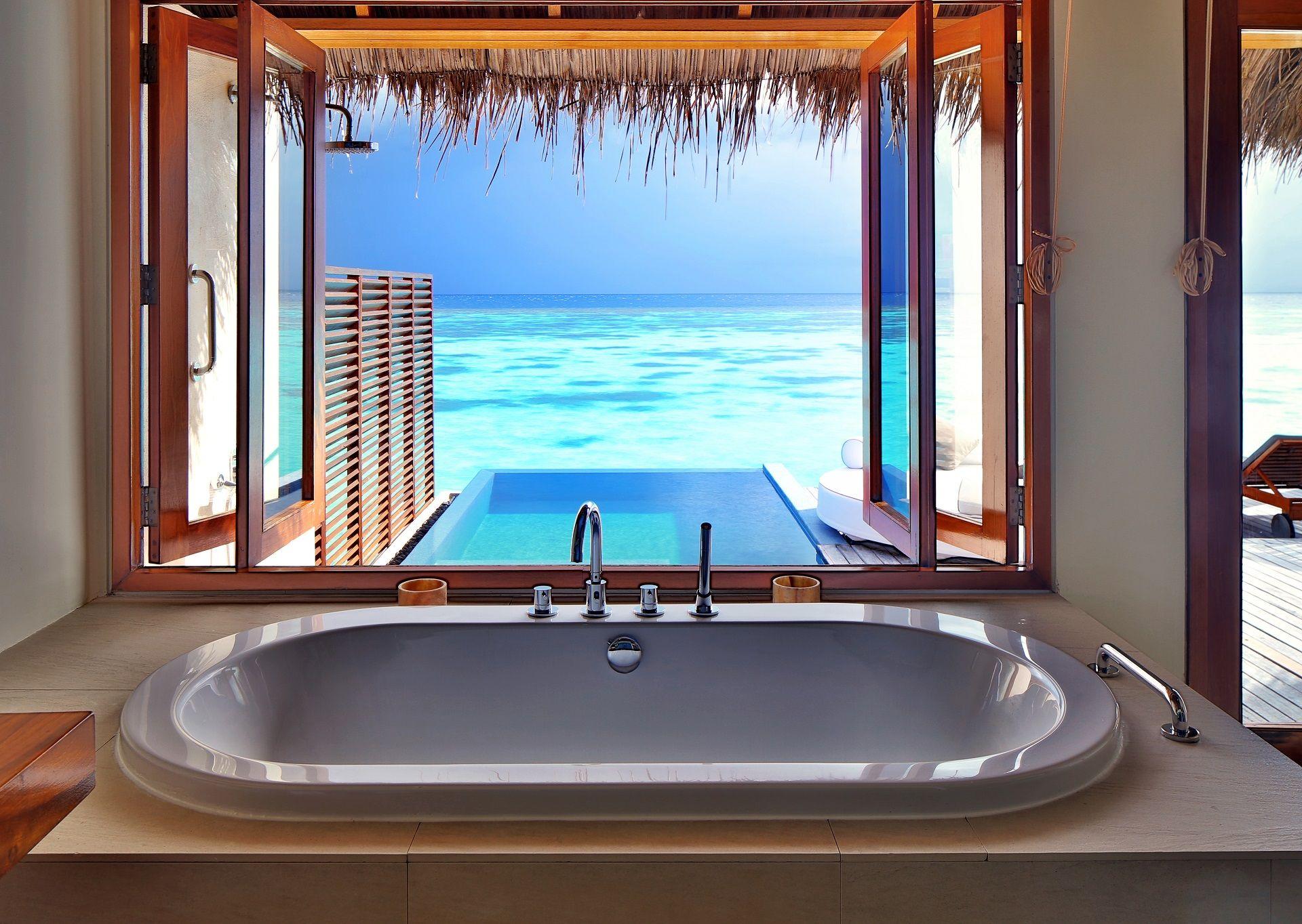 Diese Hotelzimmer Mit Badewannen Sind Der Hammer Ungewohnliche