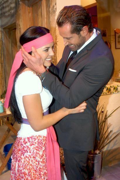 Luciana y rodrigo pareja principal de la telenovela un refugio para luciana y rodrigo pareja principal de la telenovela un refugio para el amor thecheapjerseys Images