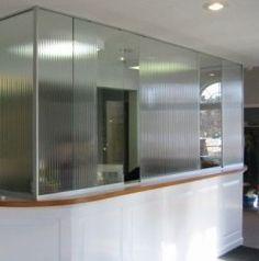 Image Result For Medical Office Reception Desk Glass