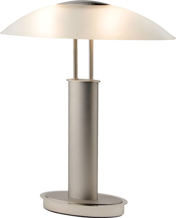 avalon 18 5 h touch table lamp with bowl shape lights pinterest rh pinterest com