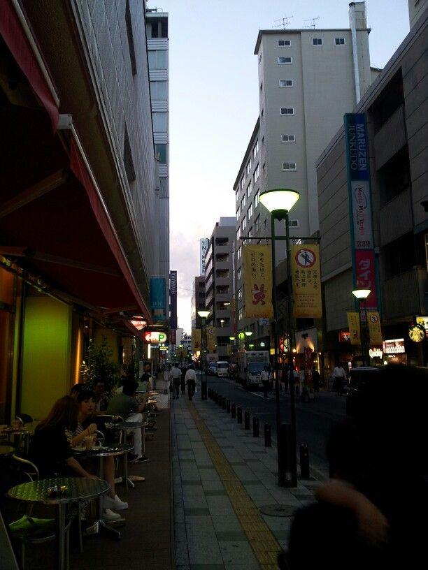 일본 후쿠오카