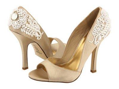 Do it yourself weddings diy shoe upgrade for your wedding shoes do it yourself weddings diy shoe upgrade for your wedding solutioingenieria Choice Image
