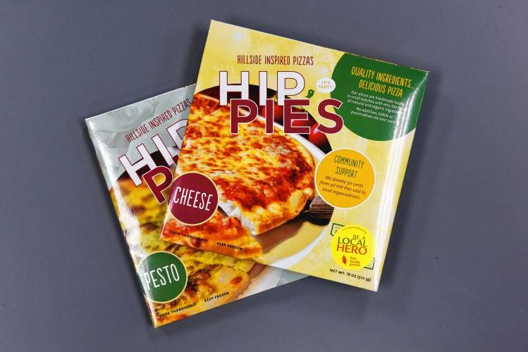 As hillside pizza grows its drive to make a difference