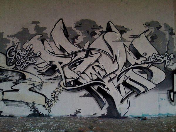 Graffiti Shizzle On Behance