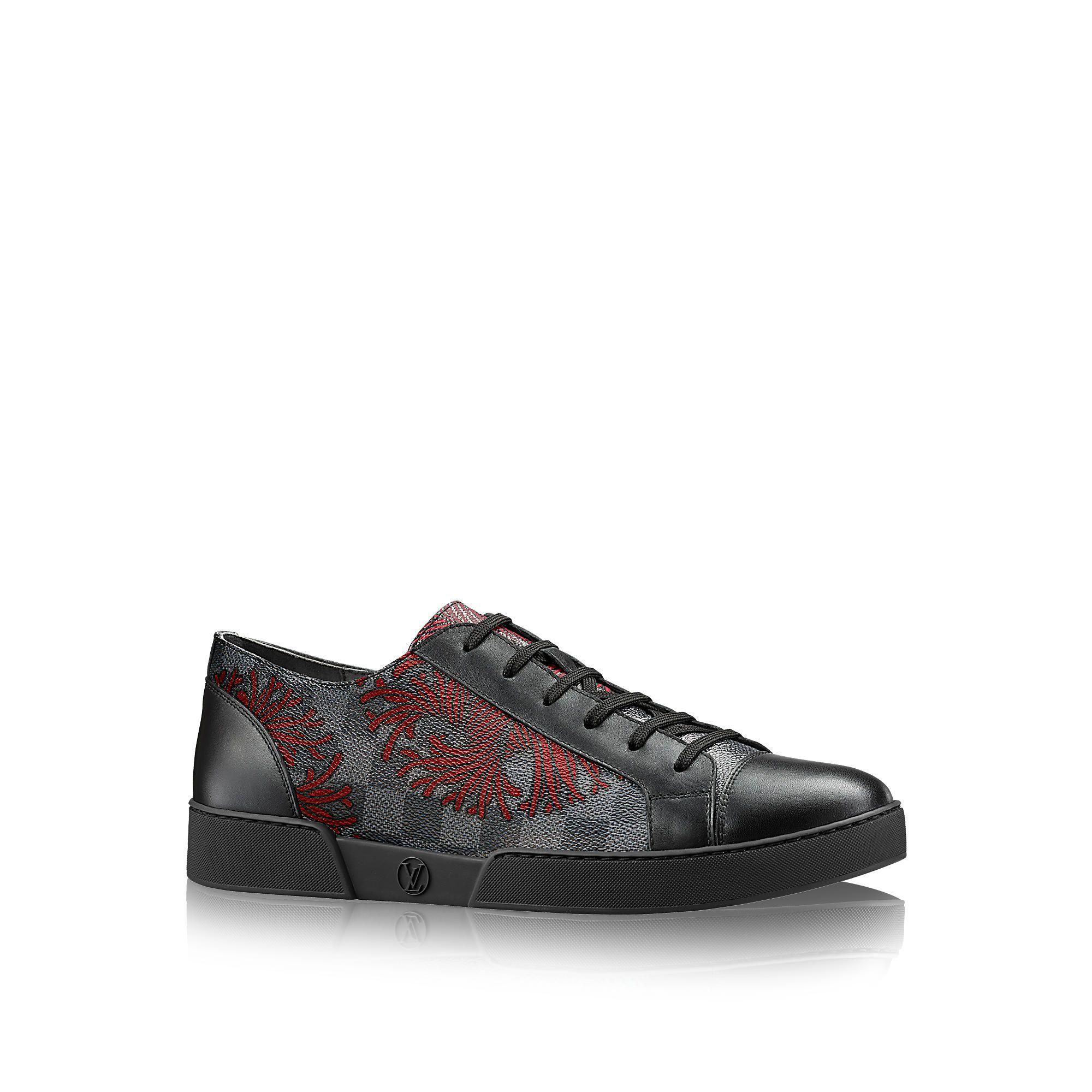 628b04a4575d Pin by D B Bagiono Chandra on lv shoes
