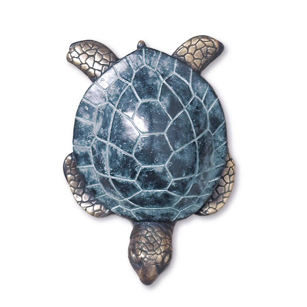 Turtle Door Knocker Turtle Doorknocker Turtles Brass Door Knocker Door Knobs